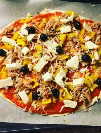 pizza 350x460
