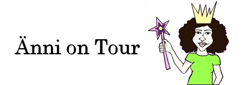 Änni on Tour